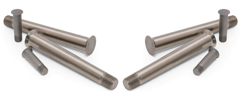 Tapered Shank Bolts