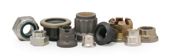 PCC Fasteners for Military Market